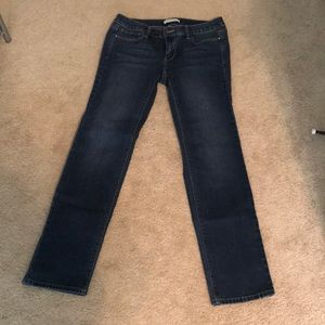 White House black market jeans- FLAWLESS!
